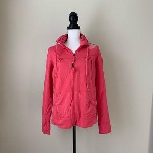 Lolee Size XL Zip Jacket 🌤